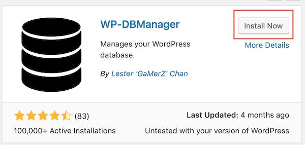 how to add a WordPress plugin