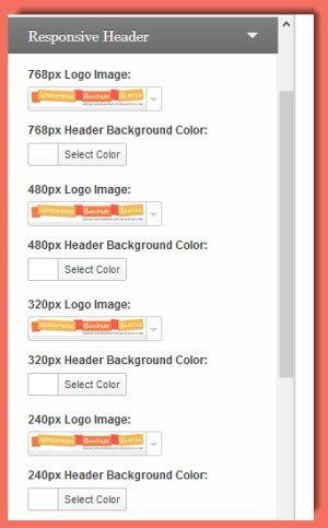 New header images uploaded