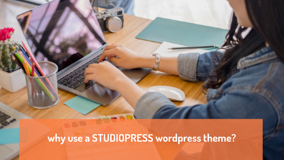 why StudioPress is still one of my go-to WordPress theme designers