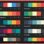 Choosing a Color Pallette for your WordPress Site: It's an Art and a Science