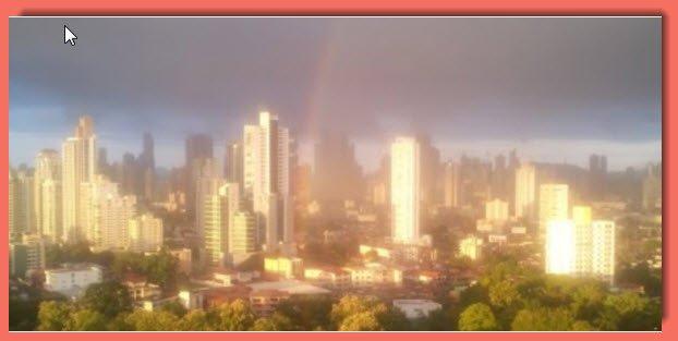 picture of Panama City, Panama