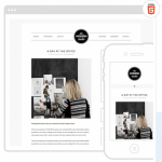 Modern Studio Pro Theme – Classy and Responsive