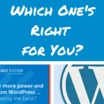 Rainmaker vs. WordPress? Which is Right for You?