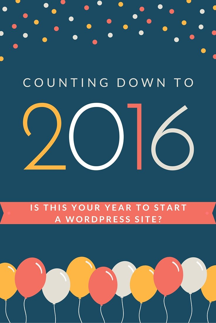 is 2016 your year?