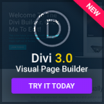 Divi 3.0 is Here, and it's Practically Magic