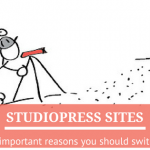 5 Important Reasons You Should Switch to New StudioPress Sites
