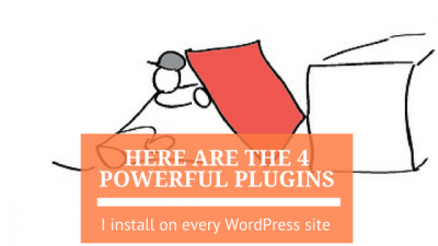 choose the right plugins