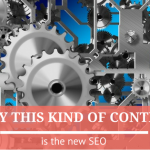 Why This Type of Content is the New SEO