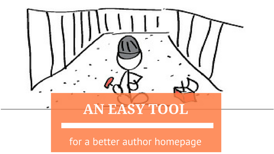 An Easy Tool for a Better Author Homepage