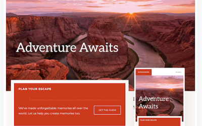 New Navigation Pro Theme for WordPress: The Good, The Bad, No Ugly